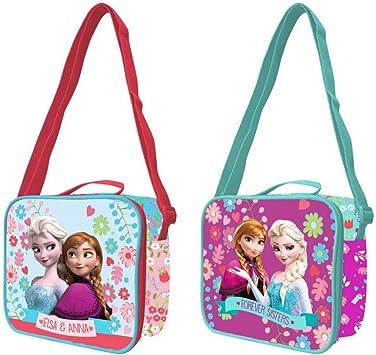 Bolsa portameriendas Frozen Disney