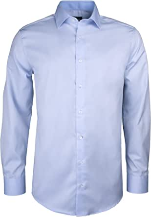 Roy Robson Camisa para Hombre