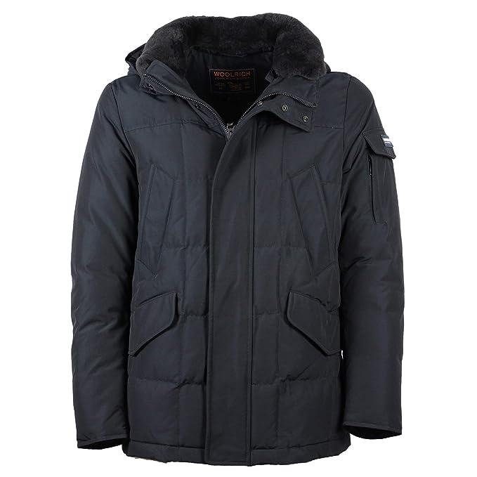 S Modello Field Tg Wocps2603 Dkn Uomo Blizzard Woolrich Cn03 Blu Jacket 5Xzvq1Hw7