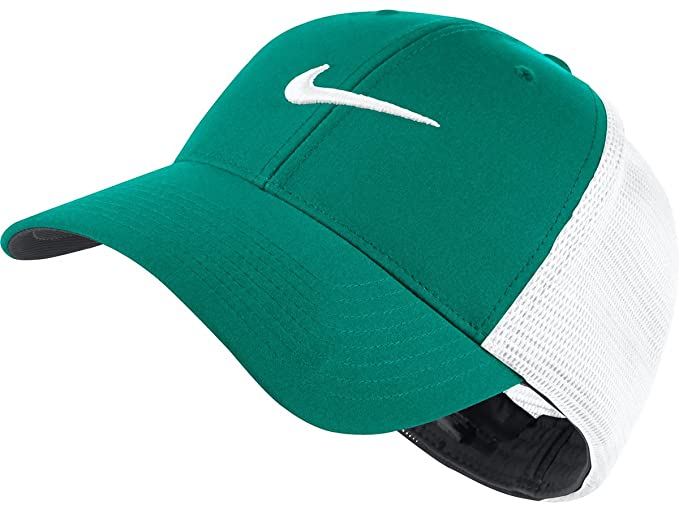 3267d848b43 Image Unavailable. Image not available for. Color  Nike Golf Legacy 91 Tour  Mesh Fitted Hat ...