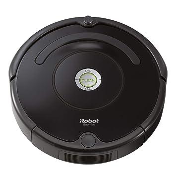Irobot Roomba 614 Robot Vacuum Good For Pet Hair Carpets Hard Floors Self Charging
