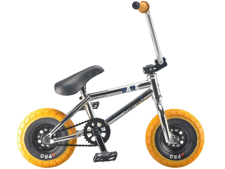 Rocker mini BMX(ロッカーミニビーエムエックス) ROCKER3 競技用 自転車 ストリート mini BMX r3-005 BANE B01MCRC73S