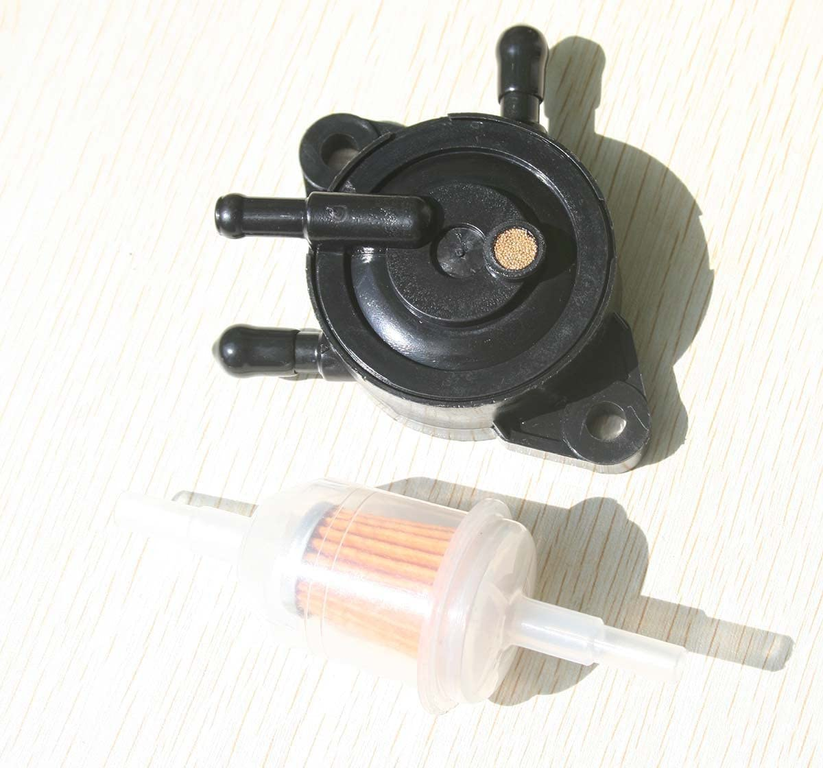 zt truck parts Fuel Pump Fit for John Deere L-100 L-120 L-118 LA120 LA130 LA140 LA145 LA150 LX172 LX176 LX186 GT242 GT262 GT275