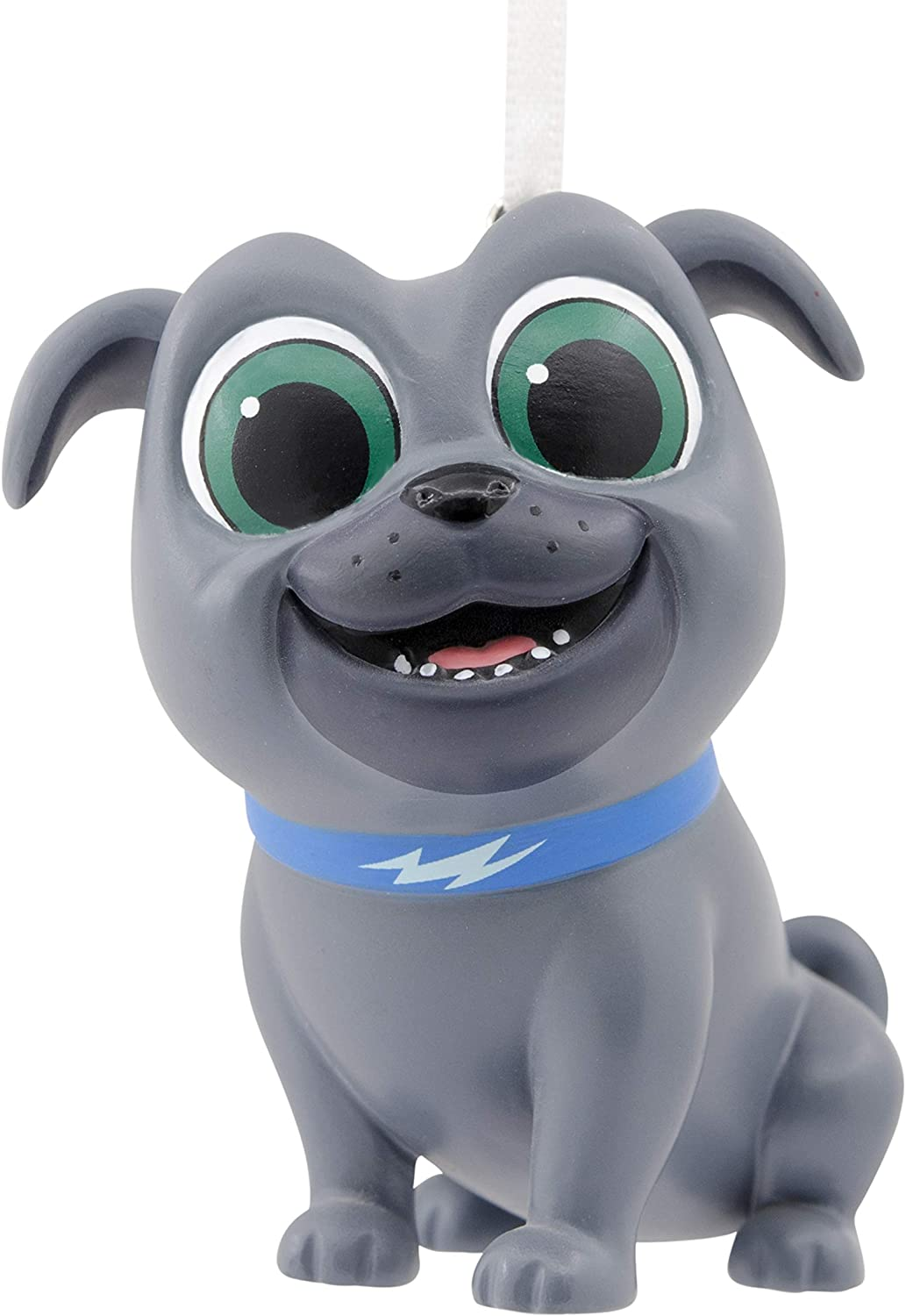 Hallmark Christmas Ornaments, Disney Junior Puppy Dog Pals Bingo Ornament