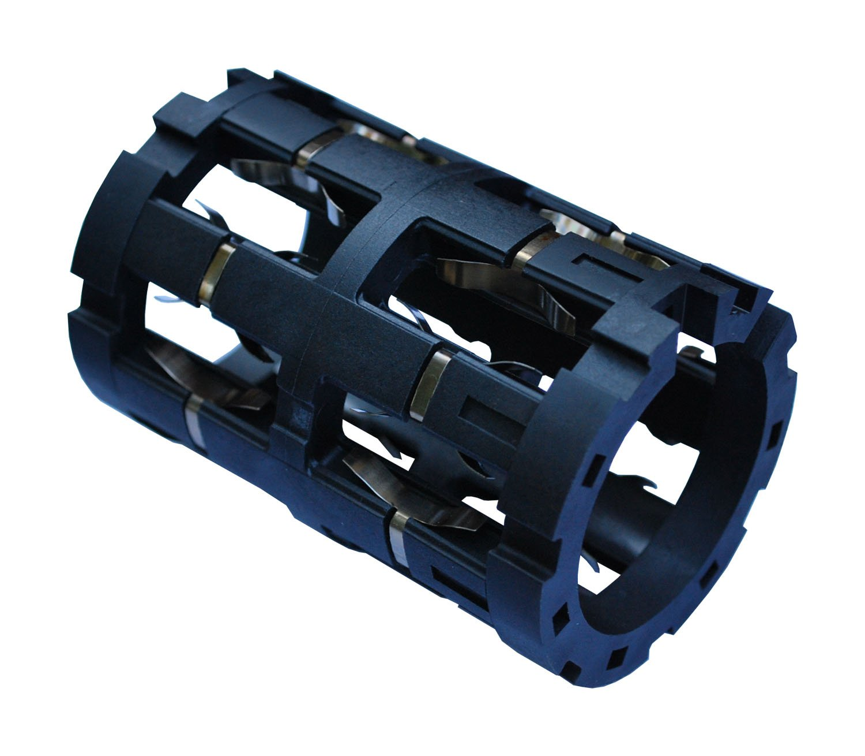 Polaris Sportsman 600 700 800 (2002-06) Front Differential Roll Cage - 3234167, 3234377, 3234455 Quad Logic