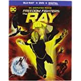 Freedom Fighters: The Ray (UV/BD) [Blu-ray]