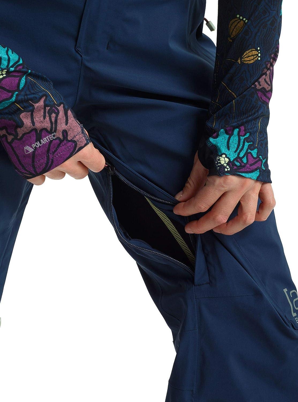 Burton Womens AK Gore-Tex Summit Insulated Snow Pant