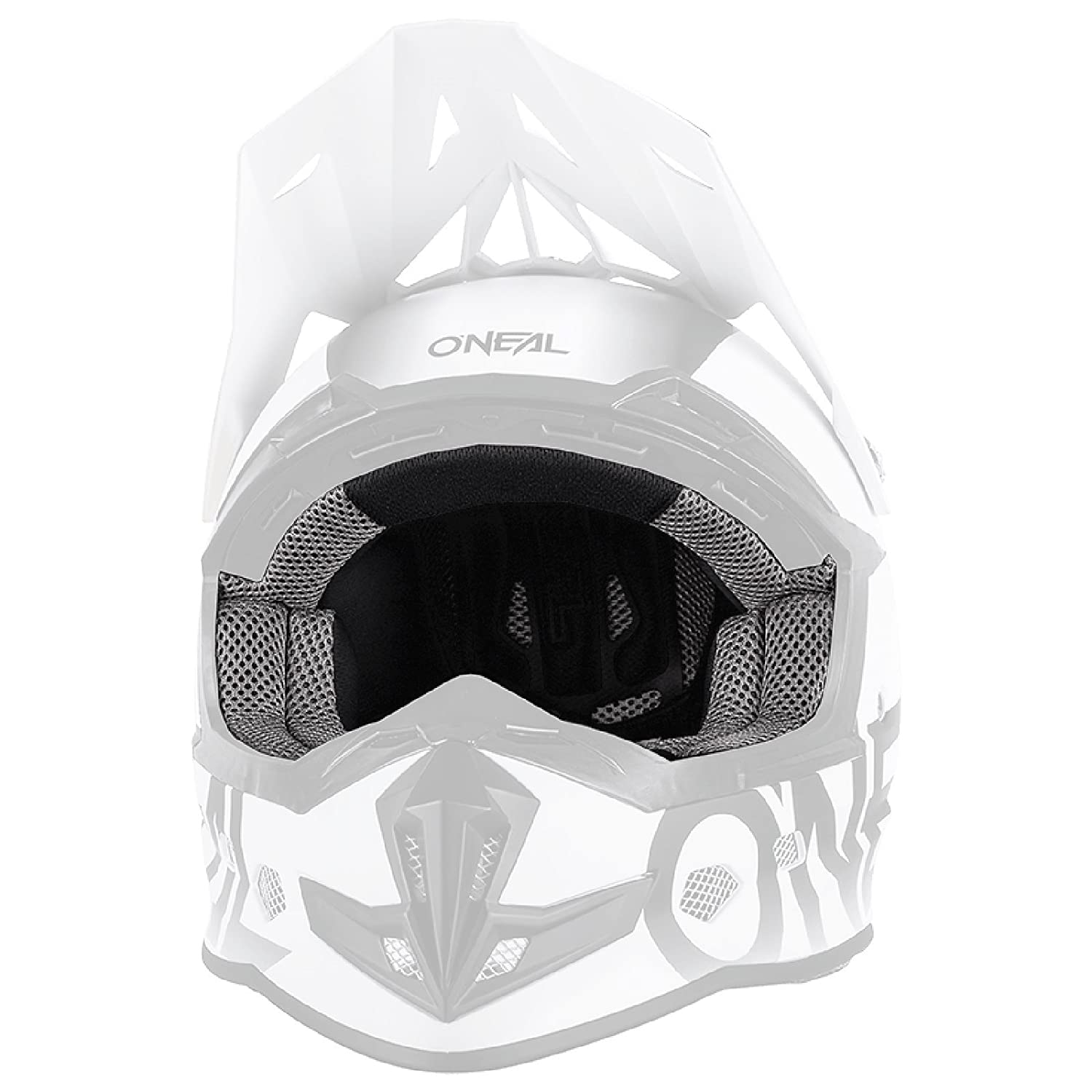 O/'Neal 0618-966 ONeal 5 Series Unisex-Adult Padding Kit Gray, XX-Large