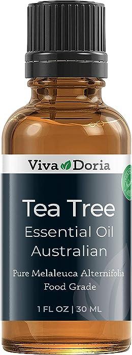 The Best Tee Tree Oil Food Grade