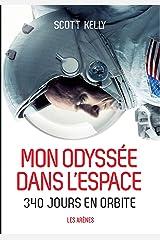 Mon odyssée dans l'espace (AR.TEMOIGNAGE) (French Edition) Kindle Edition