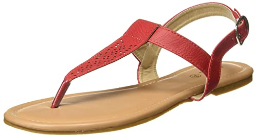 0cd23082c18 Lavie Women s 7750 Flats Fashion Sandals  Buy Online at Low Prices ...