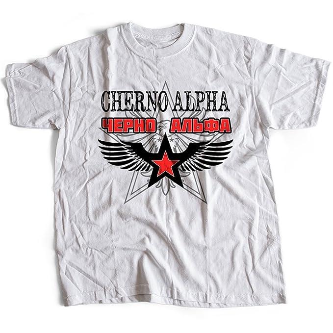 9104w Crimson Gipsy Uomo Pacific Alpha Shirt T Typhoon Cherno Rim 0OwknP