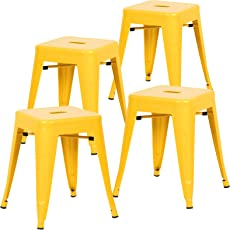 """Poly and Bark Trattoria 18"""" Stool"""
