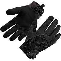 Tactical Gloves, High Dexterity, Touschscreen Fingertips, Ergodyne 812BLK