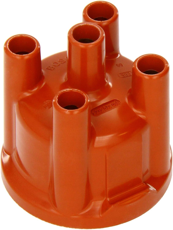 Bosch 1235522056 Distributor Cap