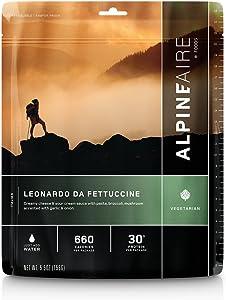 AlpineAire Leonardo da Fettuccine