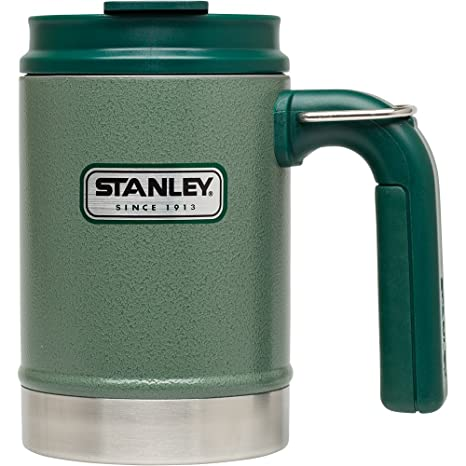 Review Stanley Classic Vacuum Camp