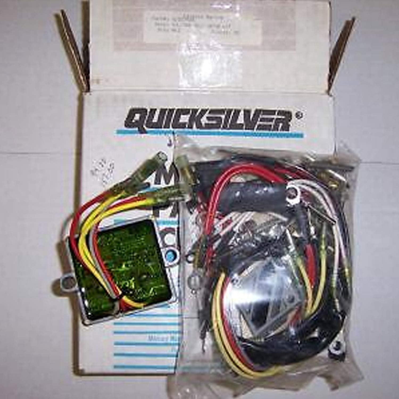 New Mercury Mercruiser Quicksilver Oem Part # 8M0082880 Seal Kit