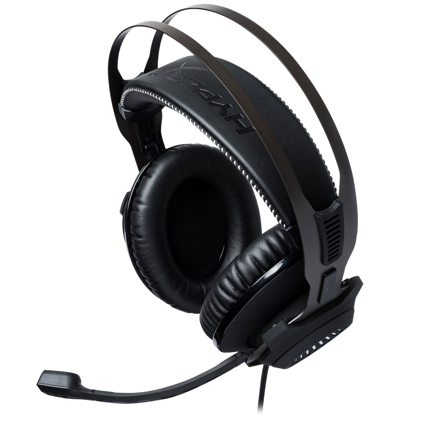 HyperX HX-HSCR-GM Cloud Revolver Gaming Headset for PC & PS4 by HyperX (Image #3)