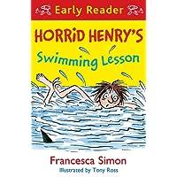 Horrid Henry's Swimming Lesson