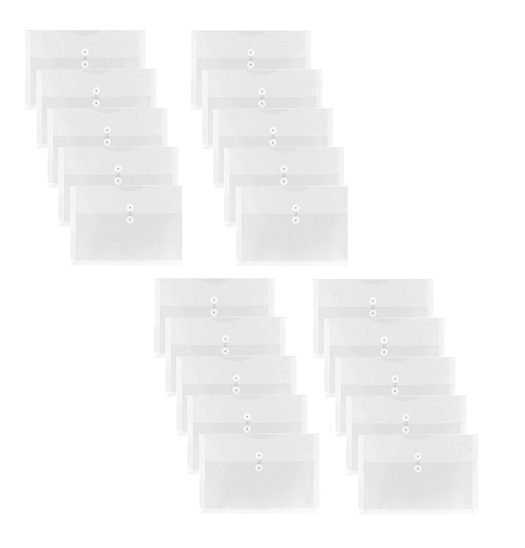 Office Products Filing Envelopes ghdonat.com SMARTOFFICE Black ...