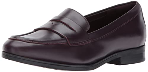 26f24c85065 Clarks Womens Tilmont Zoe Penny Loafer  Amazon.ca  Shoes   Handbags