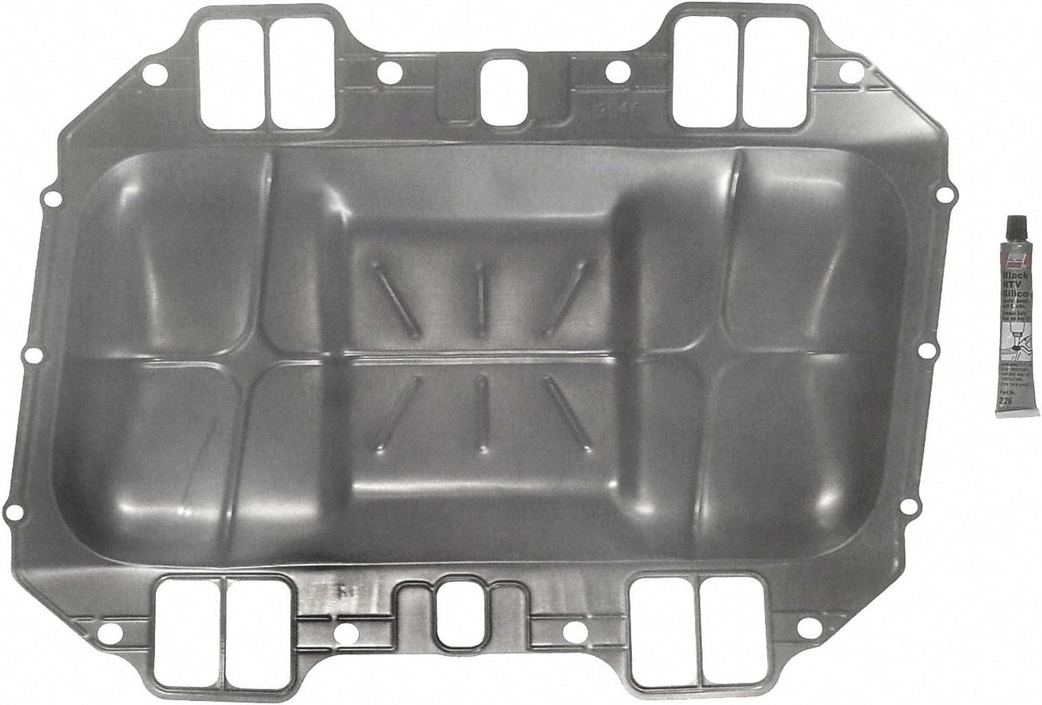 Chrysler 361 383 400 413 440 Fel Pro Full Gasket Set Head+Valve Cover+Oil Pan