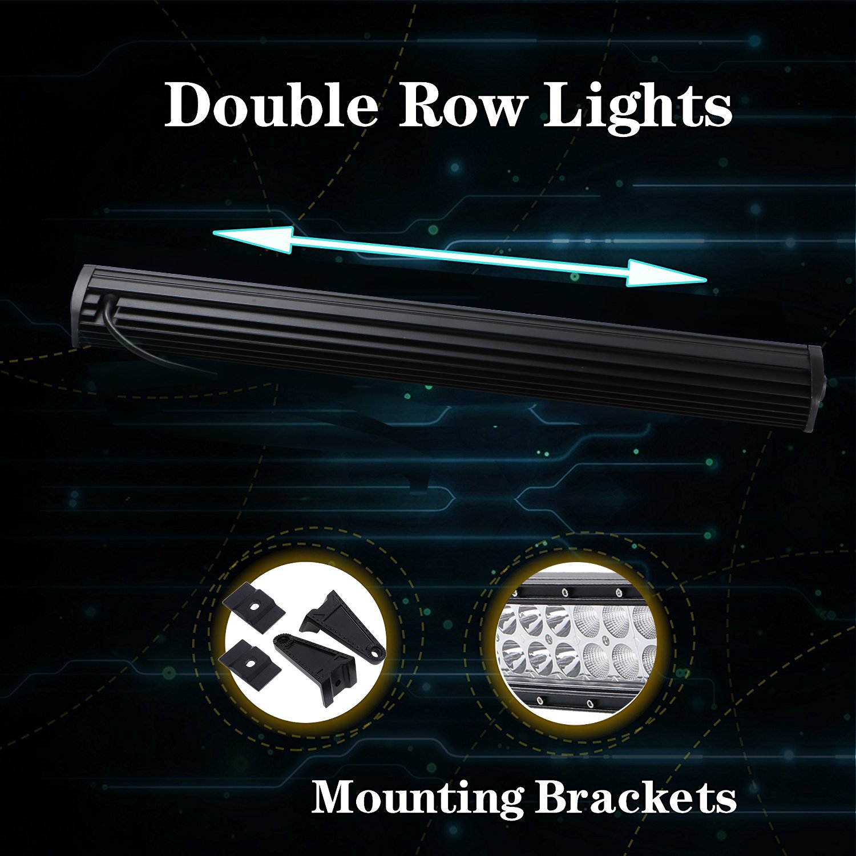 polaris rzr xp 1000  u0026 900s below roof 30 u0026quot  inch led light