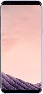 "Samsung Galaxy S8+ 64GB Unlocked Phone - 6.2"" Screen - International Version (Orchid Gray)"