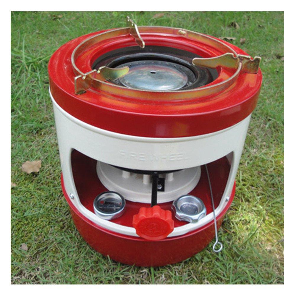 Avanzada al aire libre Picnic carbón de aceite de queroseno estufa hornillo portátil Picnic: Amazon.es: Deportes y aire libre