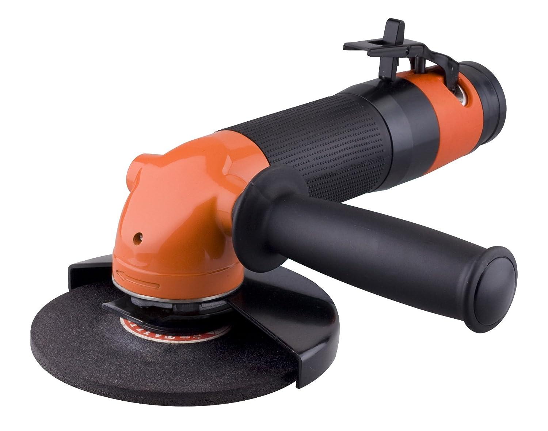 Heavy Industrial 1.1HP Sunmatch Industrial Co Ltd- IMPORT FOB SUNTECH SM-5B-6410S//38 4 Angle Grinder