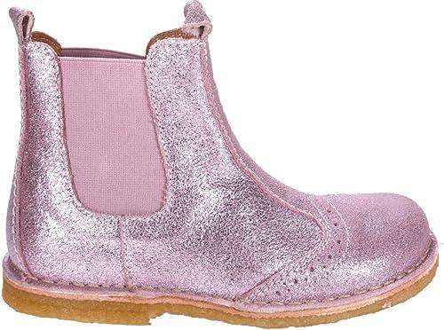 Bisgaard Glitter502 Chelsea Boot Ungefüttert Größe 36 Amazon De Schuhe Handtaschen