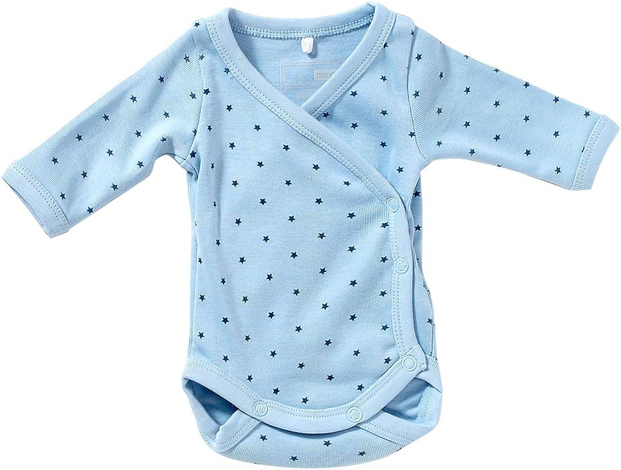 NAME IT Unisex Baby Body
