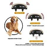 BeiBeiDan Dog Bark Collar-7 Adjustable