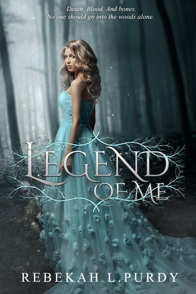 Legend of Me pdf epub