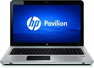 HP Pavilion dv7-4290us 17.3-Inch Notebook (2.0 GHz Intel Core i7-2630QM Processor, 6GB DDR3, 1TB HDD, Windows Vista Home Premium) Silver