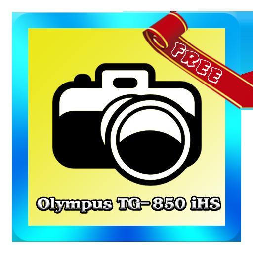 TG-850 iHS Tutorial