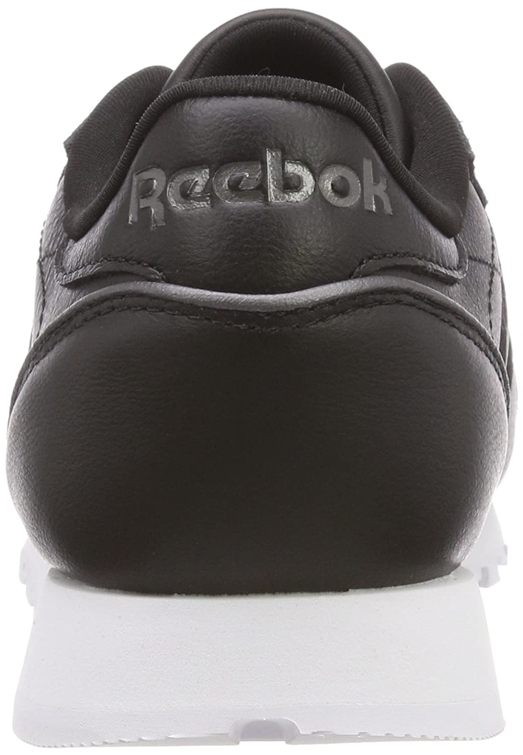 Reebok Women s Classic Leather Hardware Trainers  Amazon.co.uk  Shoes   Bags 31287b340