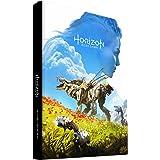 Horizon Zero Dawn Collector's Edition Strategy Guide