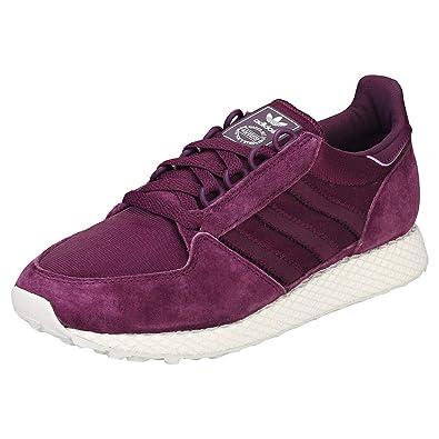 Adidas Forest Grove W, Zapatillas de Deporte para Mujer: Amazon.es: Zapatos y complementos