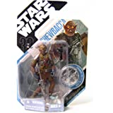 Star Wars 30th Anniversary McQuarrie Concept Chewbacca Action Figure