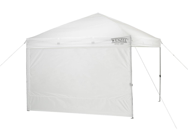 Wenzel Smart Shade Windschutz, Weiß