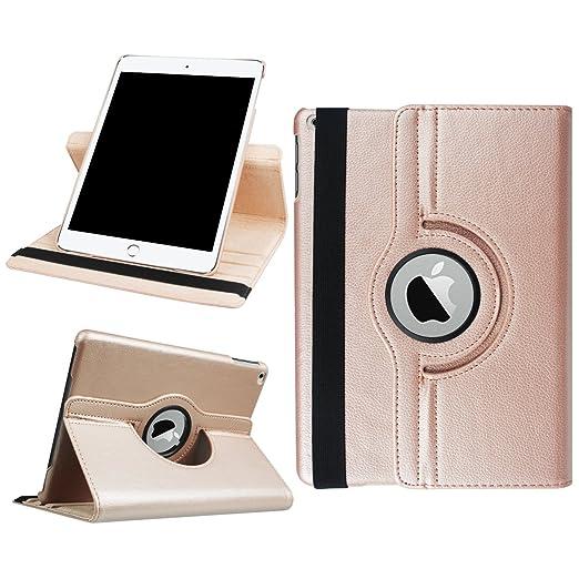 70 opinioni per Smart Cover New iPad 9.7 Inch Custodia, MOONMINI Ultra Sottile Copertura