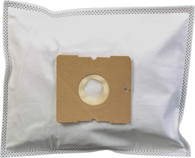Bolsas de aspiradora adecuadas para Nilfisk Coupé Neo, Coupé Parquet/Xtra, Coupé Special, Force 60/66, GO Serie, One Serie 20 bolsas de basura: Amazon.es: Hogar