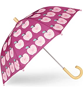 Hatley Printed Umbrellas Paraguas para Niños: Amazon.es: Ropa y ...
