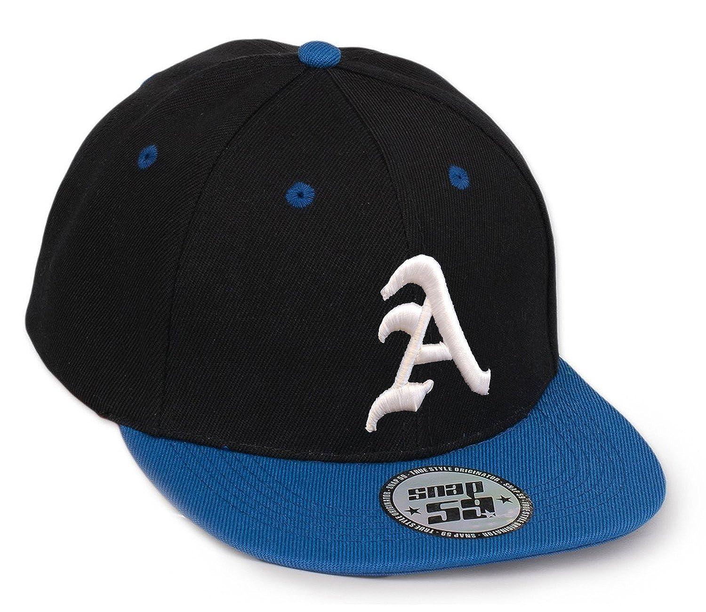 New Boy Girl Adjustable Baseball Cap A Children Snapback Caps Kids Hat Sport Hats MFAZ Morefaz Ltd
