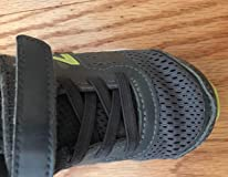 Toe box coming apart, one month old.