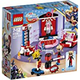 "LEGO UK 41236 ""Harley Quinn Dorm"" Construction Toy"