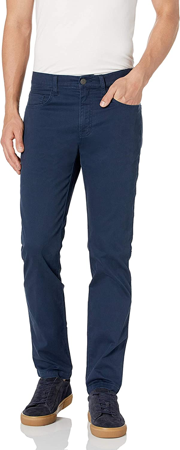 Goodthreads Slim-Fit Bedford Cord Pant Uomo Marchio
