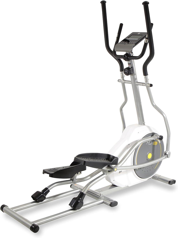 BH Fitness FDH16 Bicicleta elíptica, Unisex, Talla Única: Amazon ...